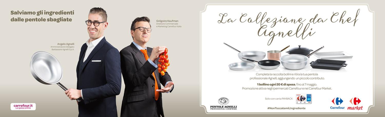 Carrefour-Agnelli-spot-pubblicita-Nicodemo-Luca-Luca