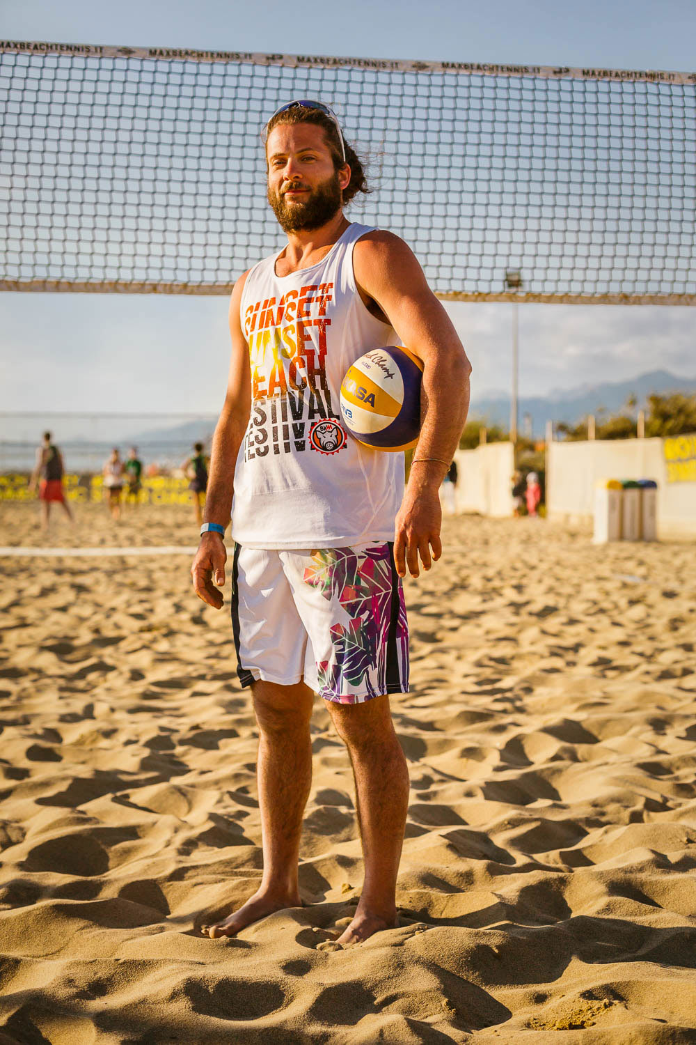 Antonio-Maccarelli-player-beach-volley