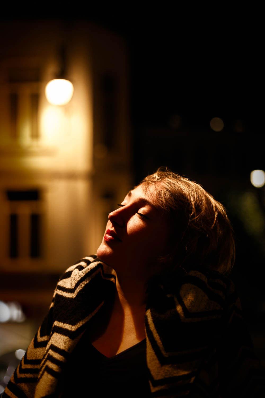 Johanna-night