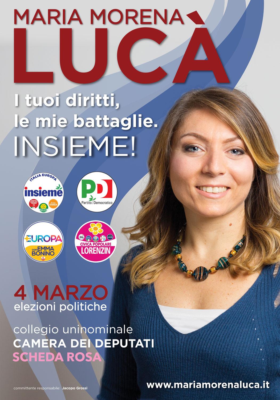 Maria-Morena-Luca-elezioni-camera-deputati-2018